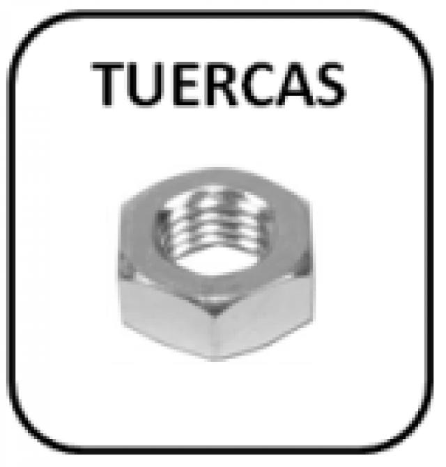Tuercas